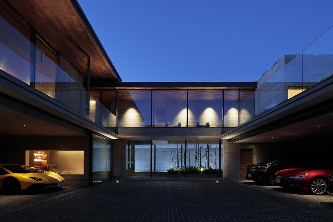 石井 秀樹/尾山台の家