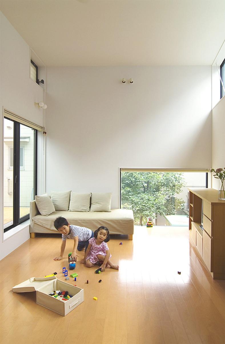 自然エネルギーを活かせる家